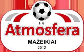 Logo FK ATMOSFERA