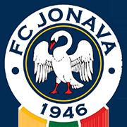 Logo FK JONAVA