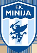Logo FK MINIJA KRETINGA