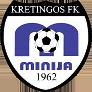 Logo FK MINIJA