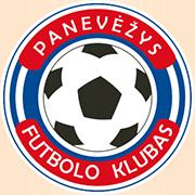 Logo de FK PANEVEZYS