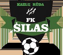Logo FK SILAS KAZLU RUDA
