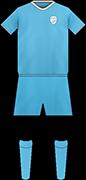 Trikot RACING FC