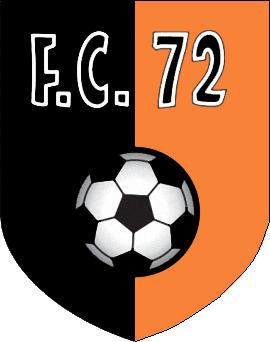 Logo of FC 72 ERPELDANGE (LUXEMBOURG)