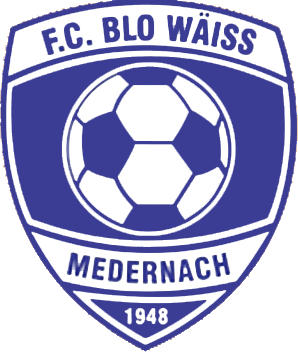 Logo of FC BLO WEISS (LUXEMBOURG)