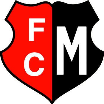 Logo of FC MONDERCANGE (LUXEMBOURG)