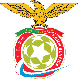 Logo of FC RM HAMM BENFICA (LUXEMBOURG)