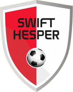 Logo of FC SWIFT HESPER (LUXEMBOURG)