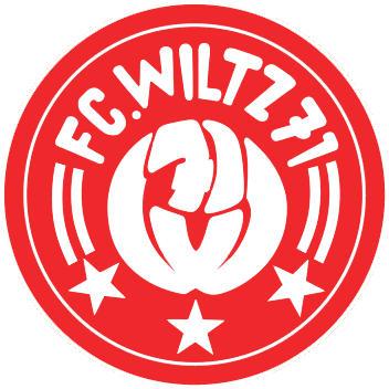 Logo of FC WILTZ 71 (LUXEMBOURG)