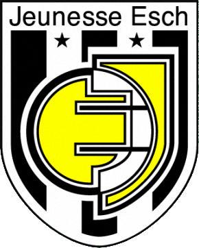 Logo of JEUNESSE ESCH (LUXEMBOURG)