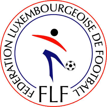 Logo of LUXEMBOURG NATIONAL FOOTBALL TEAM (LUXEMBOURG)
