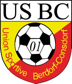 Logo of US BERDORF CONSDORF (LUXEMBOURG)