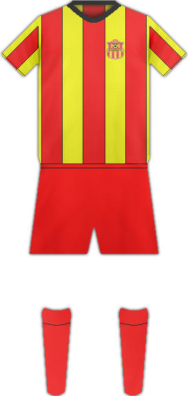 Kit FK MAKEDONIJA