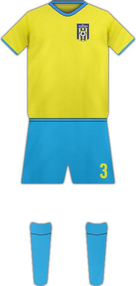 Kit FK OSOGOVO