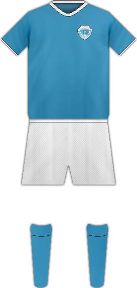 Kit FK SLOGA