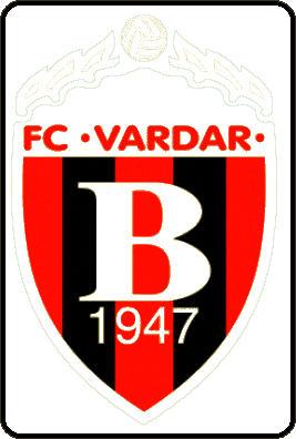 Logo of FC VARDAR (MACEDONIA)