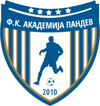 Logo of FK AKADEMIJA PANDEV (MACEDONIA)