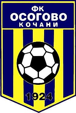 Logo of FK OSOGOVO (MACEDONIA)