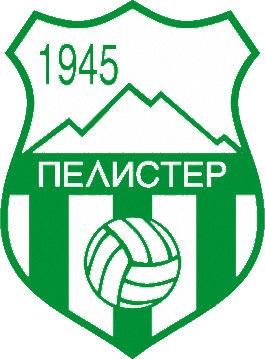 のロゴFK Pelister (マケドニア)