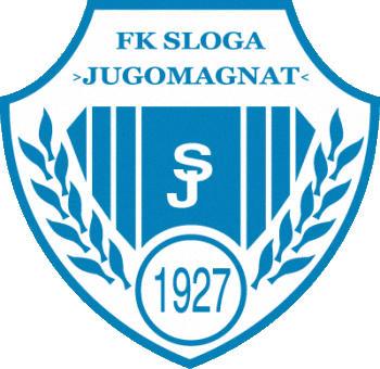 Logo of FK SLOGA (MACEDONIA)