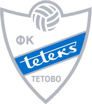 Logo of FK TETEKS (MACEDONIA)