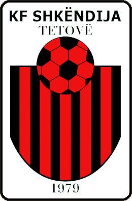 Logo of K.F. SHKËNDIJA (MACEDONIA)
