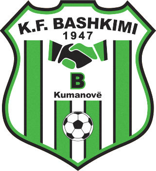 Logo of KF BASHKIMI (MACEDONIA)