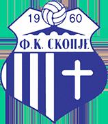 标志FK 斯科普里