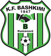Logo KF BASHKIMI