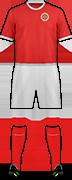 Kit MALTA NATIONAL FOOTBALL TEAM