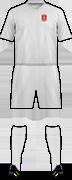 Trikot VALLETTA FC