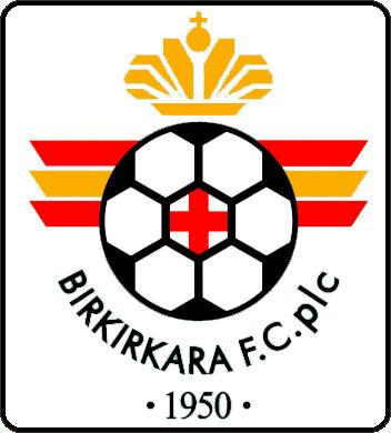 Logo of BIRKIRKARA (MALTA)