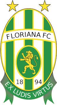 标志弗洛里亚纳足球俱乐部 (马耳他)