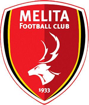 Logo of MELITA FC (MALTA)