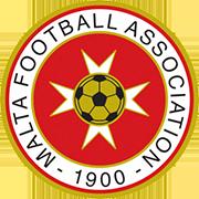 Logo of MALTA NATIONAL FOOTBALL TEAM