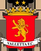 Logo VALLETTA FC