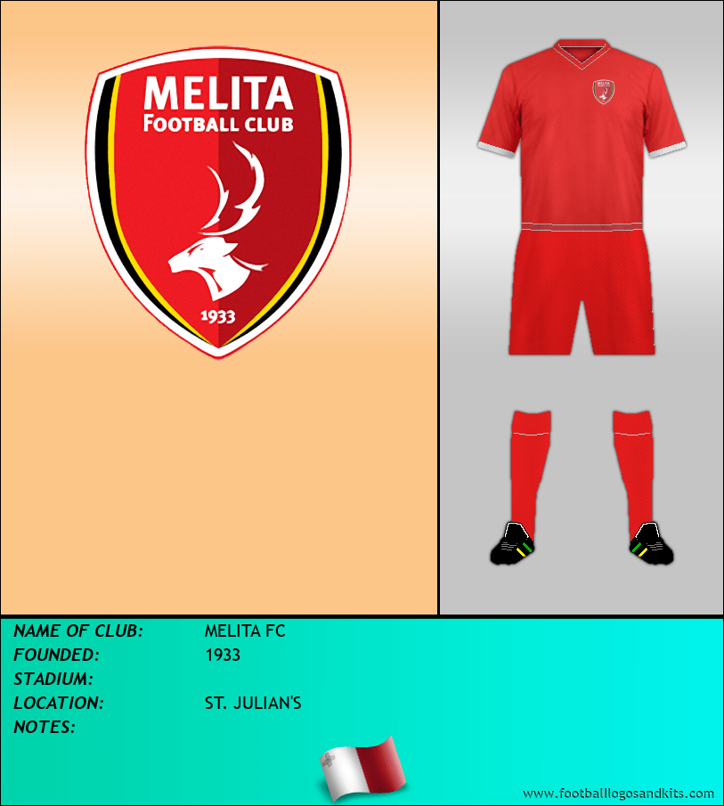 Logo of MELITA FC