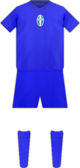 Kit FC ACADEMIA