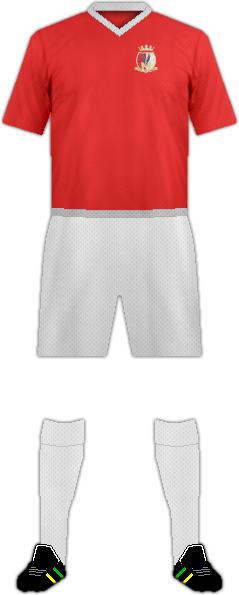 Kit FC MILSAMI ORHEI