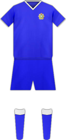 Kit FC NISTRU