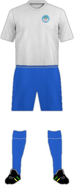 Kit FC SAXAN