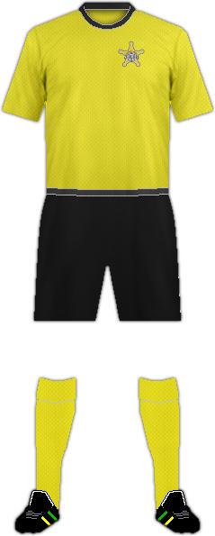 Kit FC SHERIFF