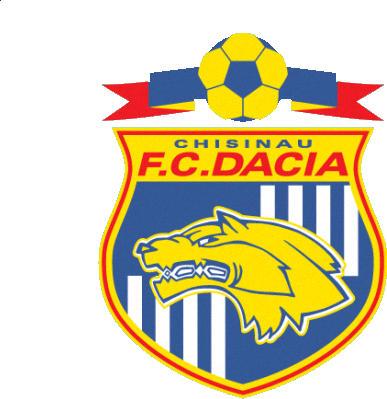 Logo of FC DACIA (MOLDOVA)