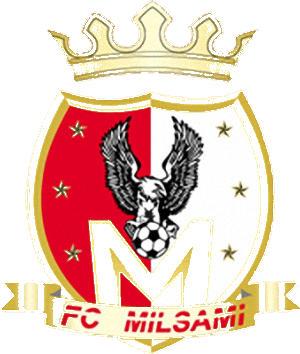Logo of FC MILSAMI ORHEI (MOLDOVA)