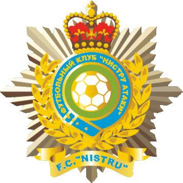Logo of FC NISTRU (MOLDOVA)