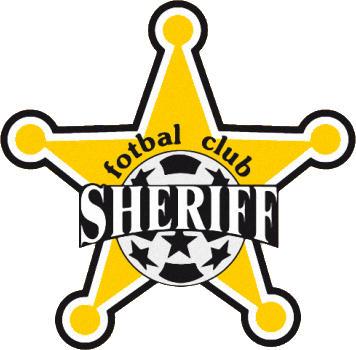Logo of FC SHERIFF (MOLDOVA)