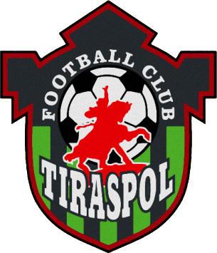 Logo of FC TIRASPOL (MOLDOVA)