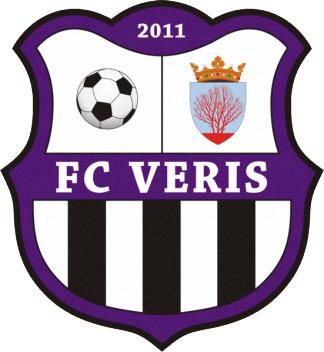 Logo of FC VERIS (MOLDOVA)