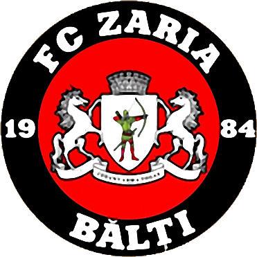 Logo of FC ZARIA BALTI (MOLDOVA)
