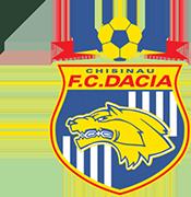 Logo de FC DACIA